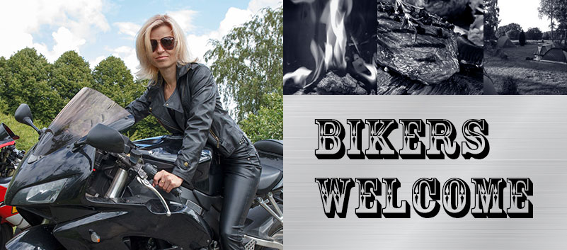 Landgasthof Allerparadies - Bikers Welcome